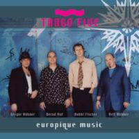 Tango Five Europique Music