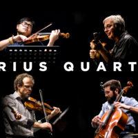 Sirius Quartet quadrant