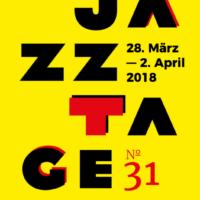 Jazz Festival Theare Haus Stuttgart