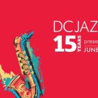 DC Jazzfest 2019