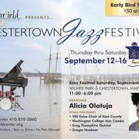 Chestertown Jazz Festival 2019