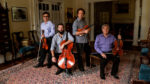 "Sirius Quartet ""Our First Decade"""